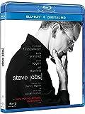 Steve Jobs [Blu-ray + Copie digitale]