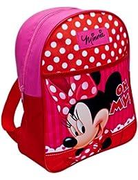 Preisvergleich für Mickey und Minnie Kinder-Rucksack, Mehrfarbig
