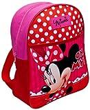 Mickey und Minnie Kinder-Rucksack, Mehrfarbig