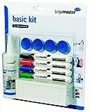 Legamaster 7-125100 Whiteboard Zubehörset Basic Kit Basisausstattung