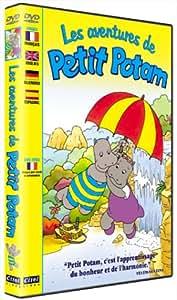 Petit Potam : Les Aventures de Petit Potam - Vol.2