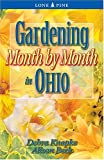 Gardening Month by Month in Ohio