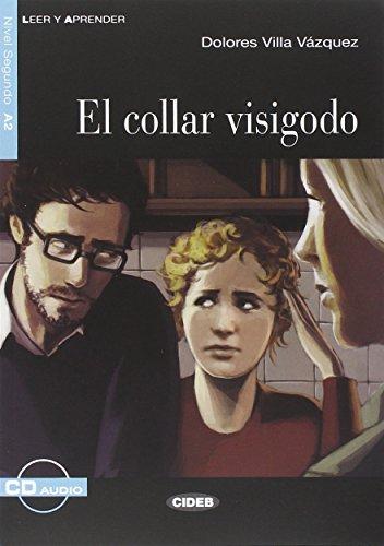 El collar visigodo (1CD audio)