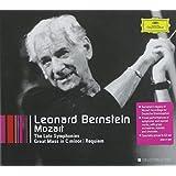Spte Sinfonien/Requiem Kv626/C-Moll-Messe