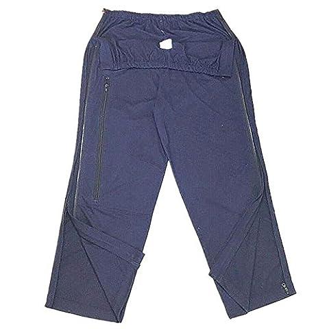 MEYLEE Cuisinières pour soins contre l'incontinence Pantalons pour personnes âgées, Sac de drainage d'urine Pantalons chirurgie abdominale Patient , xxl