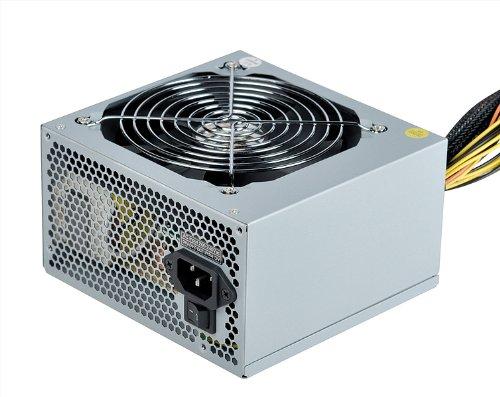 Speedlink 6905-SSV-01 Pecos PC Netzteil (350W, ATX 12V) (Netzteil Watt 350)