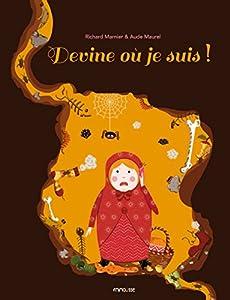 vignette de 'Devine où j'suis ! (Sébastien Marnier)'