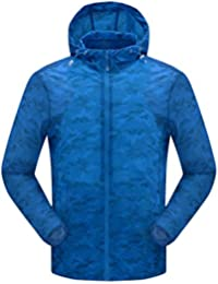Zhuhaitf Alta calidad Outdoor Adult Mens Athletic Quick-dry Lightweight Hooded Zipper Jacket Tops