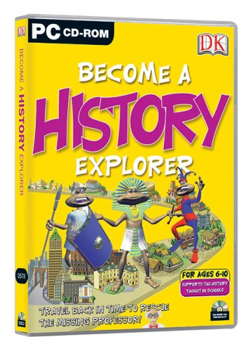 Become A History Explorer - Amazon Videogiochi