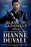 Blade of Darkness (Immortal Guardians Book 7)