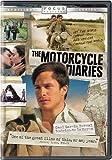 The Motorcycle Diaries [Reino Unido] [DVD]