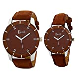 Cavalli Analogue Brown Dial Unisex Watch...