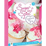 Sugar and Spice (English Edition)