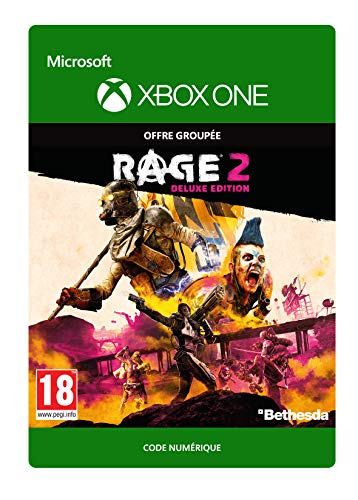 Rage 2: Deluxe Edition | Xbox One - Download Code