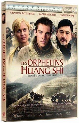 Metropolitan Edition Prestige : Les orphelins de Huang Shi [Édition Prestige] par