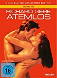 Atemlos (3-Disc Limited Collector's Edition im Mediabook) [Blu-ray] [Limited Edition] -