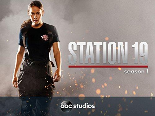 Station 19 - Season 1 [OV/OmU]