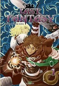 Last Fantasy Edition simple Tome 1