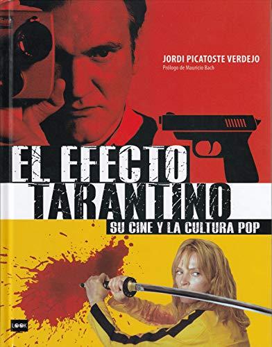 510BZniZGKL - Efecto Tarantino, El (Look)