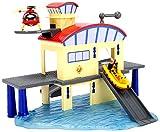 Smoby - 203099616038 - Feuerwehrmann Sam - Wasserwacht / Ocean Rescue Center