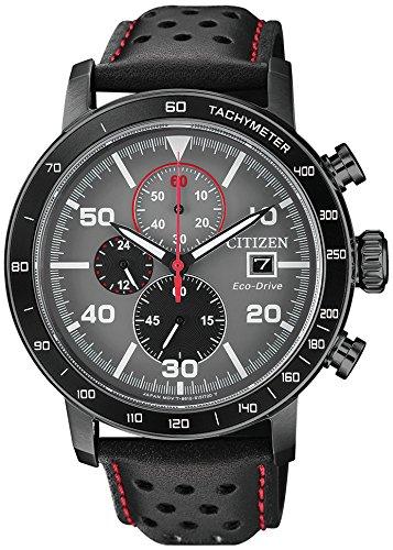 Reloj-Eco-Drive-caballero-coleccion-Chrono-Sport