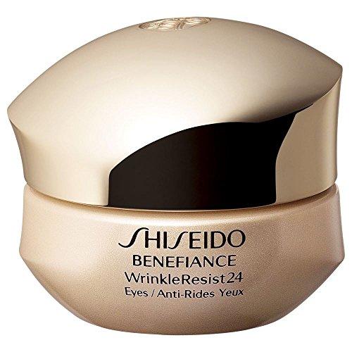 Shiseido Benefiance WrinkleResist24 Crème Contour des Yeux 15ml