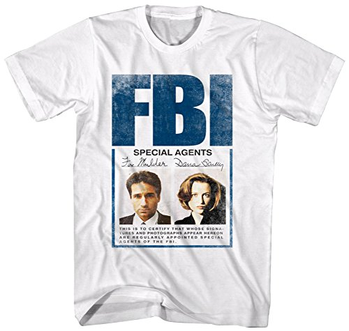 stab-wound-x-files-science-fiction-tv-show-fbi-mulder-scully-badge-adult-t-shirt-tee