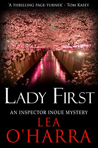 Lady First by [O'Harra, Lea]