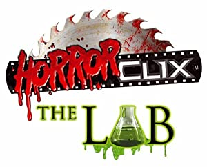 wizkids wzk0692 Horror Clix: The Lab Special Edition