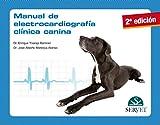 Manual de electrocardiografía clínica canina - Libros de veterinaria - Editorial Servet