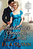 Madeleine's Christmas Wish (The Marriage Game Book 6)