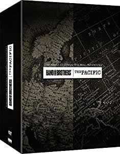 Band of Brothers + The Pacific [Édition Limitée]