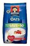 #5: Quaker Oats, 1.5kg