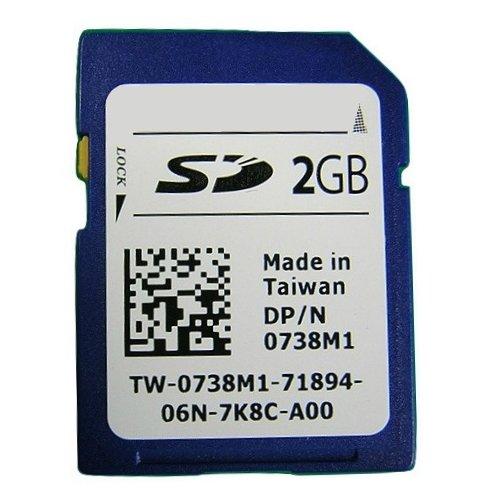 Dell 385-11095 Flash Card 2GB Speicherkarten