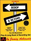 Vol. 36   - Bebop & Beyond