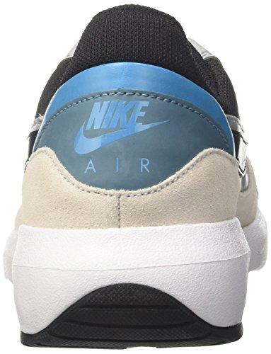 Nike Herren Air Max Nostalgic Gymnastikschuhe Elfenbein (Whiteblackwolf Greynoise Aq 100)