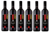 McGuigan Black Label Red, 75 cl (Case of 6)