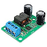 NeitKaarsh India DC-DC 24V / 12V to 5V 5A 25W Input Voltage 9-35V Buck Step Down Power Module Single Item.