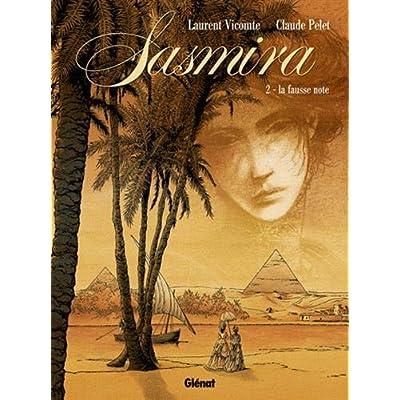 Sasmira - Tome 02: La Fausse Note