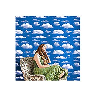 Malloom® Natürliche Himmel Selbstklebende Tapete DIY Wandaufkleber Panels Aufkleber wasserdicht