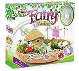 Craft Box - Fairy Garden, Crea il tuo giardino magico da fiaba