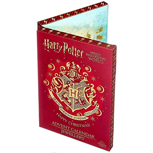 Harry Potter Schmuck-Adventskalender