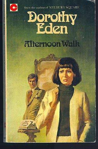 Afternoon Walk (coronet Books)