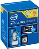 Intel Haswell Processeur Celeron G1820 2.7 GHz 2Mo Cache Socket 1150 Boîte (BX80646G1820)