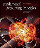 Fundamental Accounting Principles, Chapters 1-18, Financial Chapters with FAP Partner Vol. 1 & 2 CDs, Net Tutor & PowerWeb Package: Chapters 1-18 - ... 2 CDs, Net Tutor and PowerWeb Package v. 1- 2