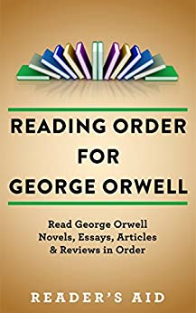 orwell essays ebook 'politics and the english language' is widely considered orwell's most important  essay on style style, for orwell, was never simply a question.