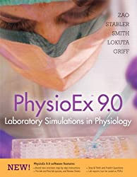 PhysioEx(TM) 9.0: Laboratory Simulations in Physiology