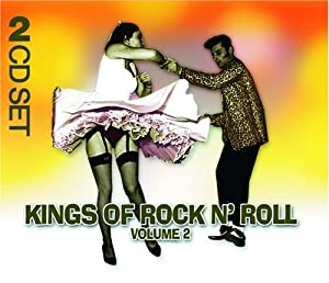 Bill Haley - The King of Rock 'n' Roll