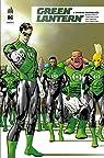 Green Lantern Rebirth, tome 2 par Sandoval