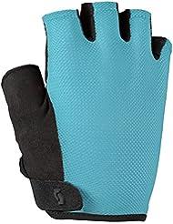 Scott Aspect Sport Damen Fahrrad Handschuhe kurz blau 2016